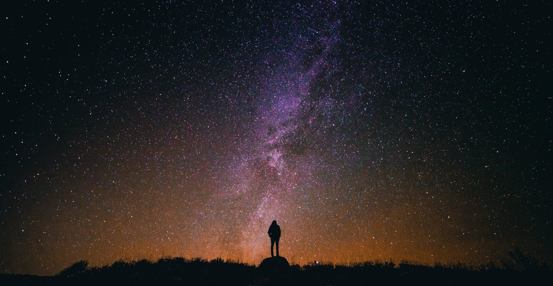 The importance of feeling wonder